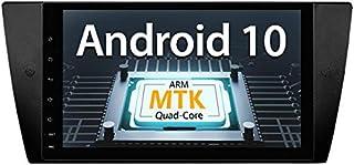 """eonon GA9465B Android 10 Car Stereo voor BMW E90 E91 E92 E93 (2005 ~ 2011) 9"""" IPS Full Touchscreen GPS Navigatie NAV Sat A..."""