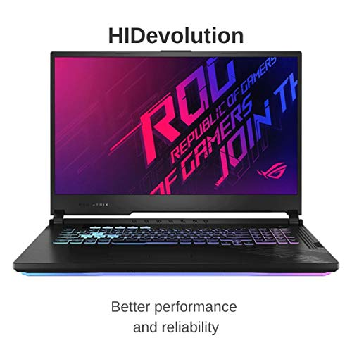 Compare HIDevolution ASUS ROG Strix G17 G712LU (G712LU-RS73-HID15) vs other laptops