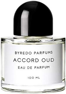 Accord Oud by Byredo for Unisex Perfume - Eau de Parfum, 50ml