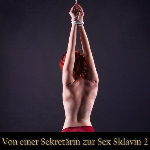 Von einer Sekret?rin zur Sex Sklavin 2: Eine BDSM Fantasie (German Edition) cover art