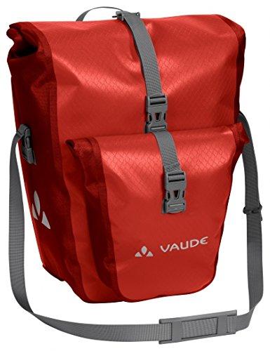 Vaude Aqua Back PlusBorsa posteriore, 2 pezzi, Rosso (lava), 44 x 33 x 31 cm