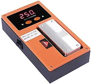 BTdahong 7 Zoll LCD Bildschirm Reparatur Maschine Heizplatte Glass Screen Separator 550W 220V
