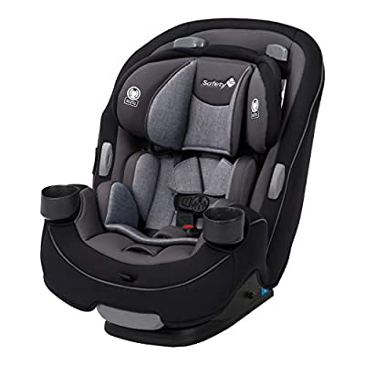 Safety 1st Grow and Go All-in-One Car Seat, Harvest Moon from Safety 1st