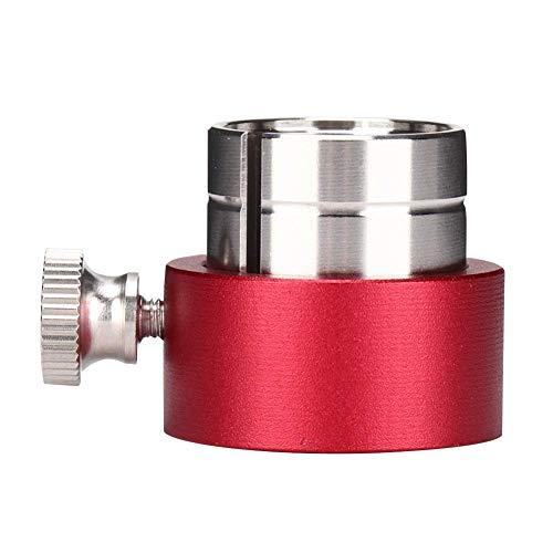 woyaochudan Soporte de Movimiento de Reloj, Soporte de Movimiento de Reloj de Metal Accesorio de reparación de Reloj para E7750 E2836 E2671 E2000 (ETA2000)