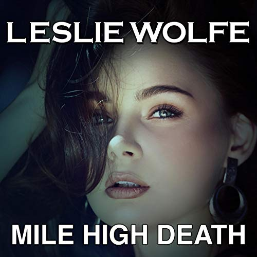 Mile High Death cover art