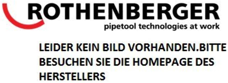 'Rothenberger 1500000065 Ersatz Klinge 20 cm (8) B00OTQRU9A | Realistisch