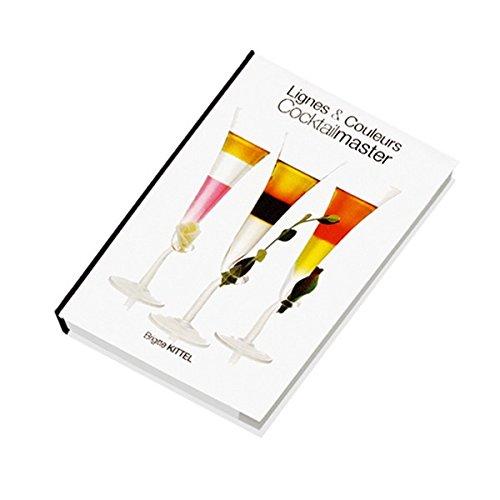 Livre de Recettes pour Cocktail Master - Version Française