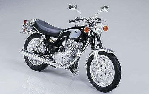 1 12 Yamaha SR500 96 year model