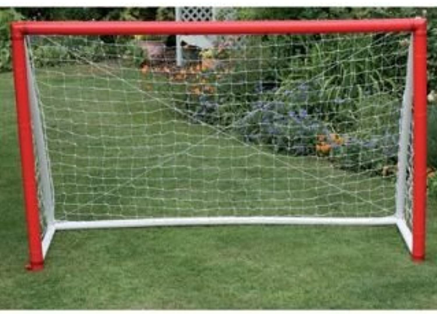 IGoal Inflatable Home Goal 240 x 160 240x160cm 8x5in