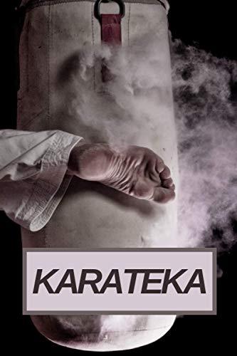 KARATEKA: Journal de bord pour les...