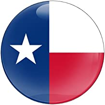GoBadges Flag Texas - 3