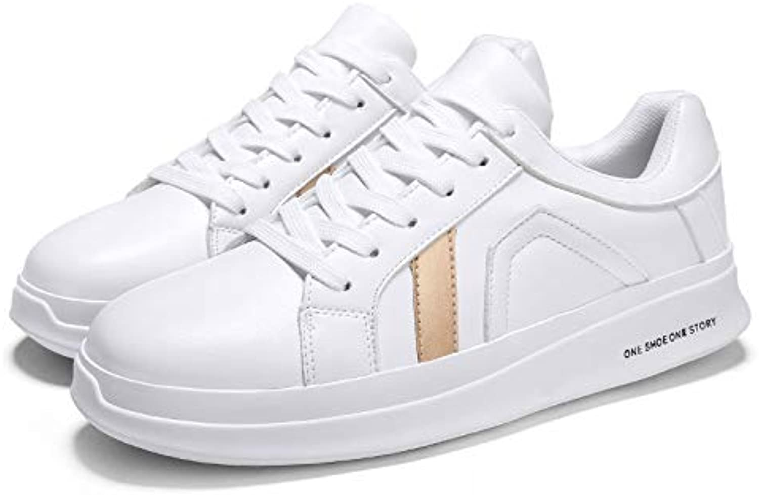 Huangyc Daily Lightweight and Comfortable Low-top Fashion Outdoor Sport Casual shoes for Men