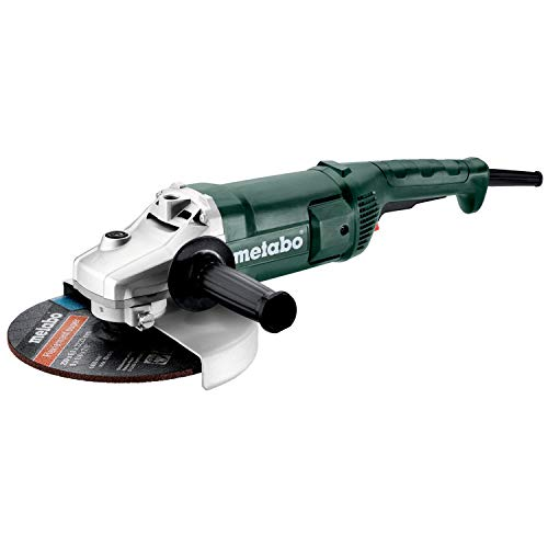 Metabo haakse slijper WE 2000-230 2000 Watt