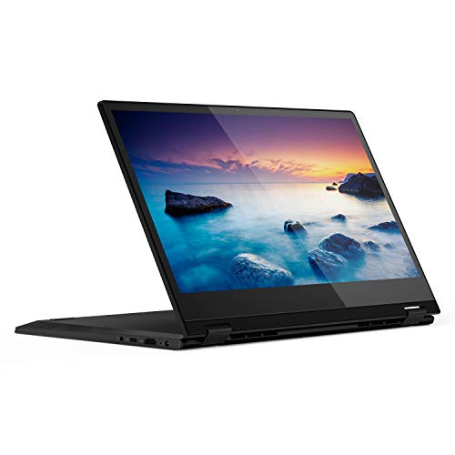 Lenovo Flex 14 Convertible Laptop, 14 Inch FHD (1920 X 1080) IPS Touch Display, Intel Core I5-8265U Processor, 8GB DDR4...