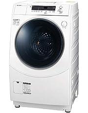 シャープ SHARP ドラム式洗濯乾燥機 ヒーター乾燥