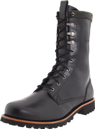 Timberland Abington Logger Boots Herren Stiefel (Gr. 41.5 US 8)