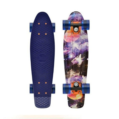 Penny Australia Classic Complete Skateboard,Space...