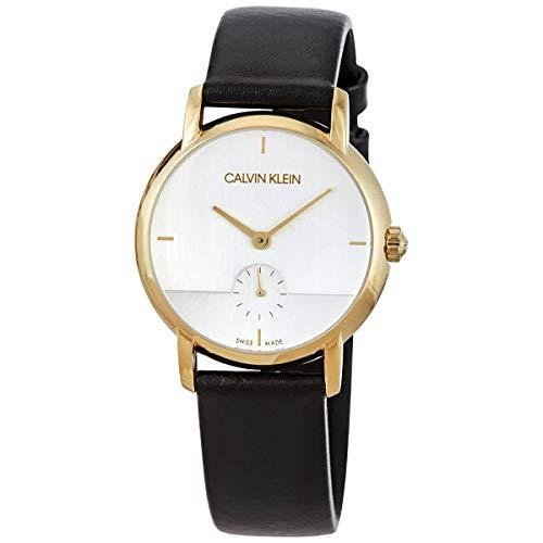 Calvin Klein klassiek horloge K9H2Y5C6