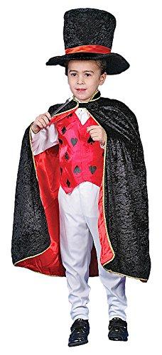 Dress Up America Deluxe Maga ruolo costume gioco per i bambini