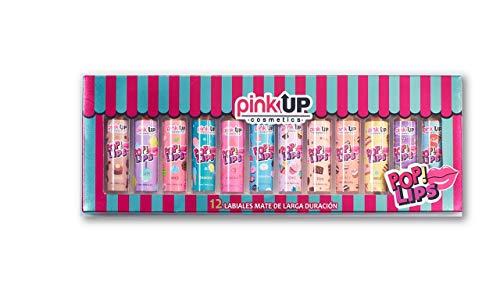 Kit Labiales  marca Pink Up
