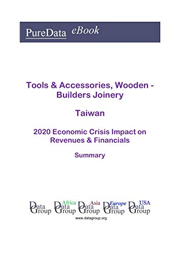 Tools & Accessories, Wooden - Builders Joinery Taiwan Summary: 2020 Economic Crisis...