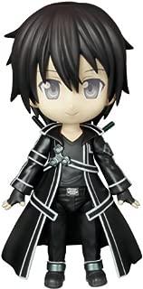Griffon Sword Art Online: Kirito Nanorich VC Action Figure