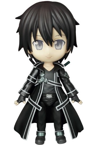 Sword Art Online Kirito VC Action Figurine