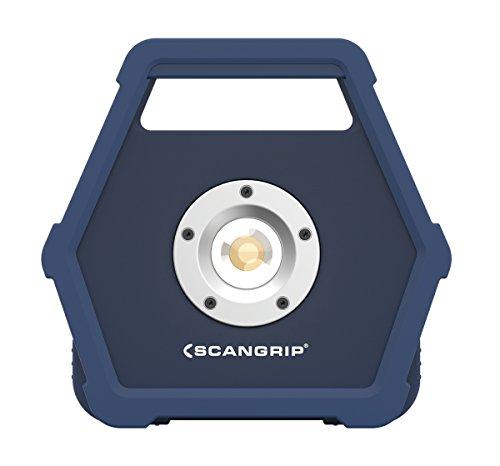 Preisvergleich Produktbild Scanprip Scangrip 03.5430 MINI MAX Akku LED-Arbeitsleuchte mit eingebauter Powerbank