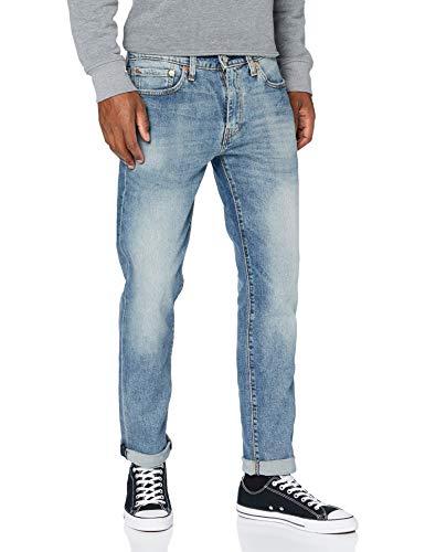 Levi\'s Herren 511 Slim Jeans, Walter T2, 34W / 32L