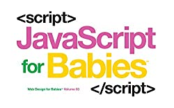 JavaScript book for babies!