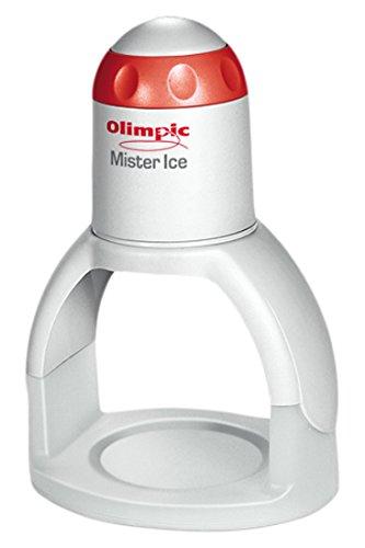 Olimpic 53805 Picadora de hielo eléctrica