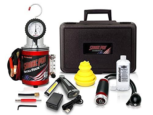 Redline Detection Smoke Pro Total Tech Vehicle Smoke Machine...