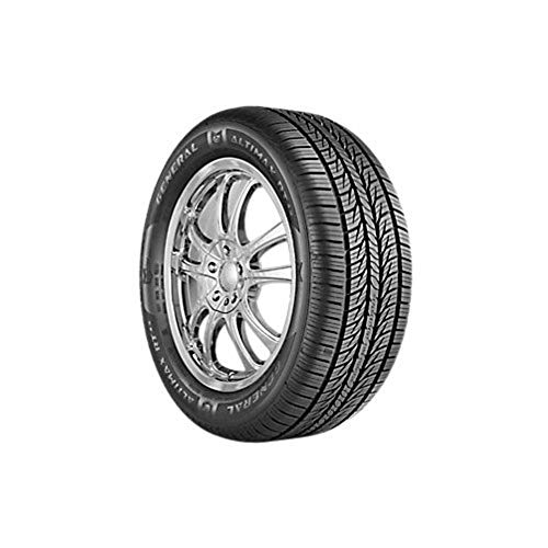 General AltiMAX RT43 Radial Tire - 185/65R15 88T