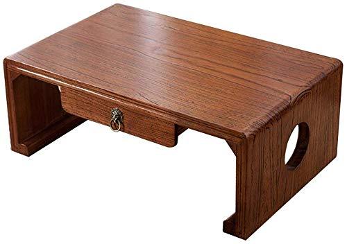 Geselecteerde meubelen tafel Tatami salontafel slaapkamer massief hout zijbalkon met lades Bay venster tafel Chinese tafel moderne minimalistische theetafel