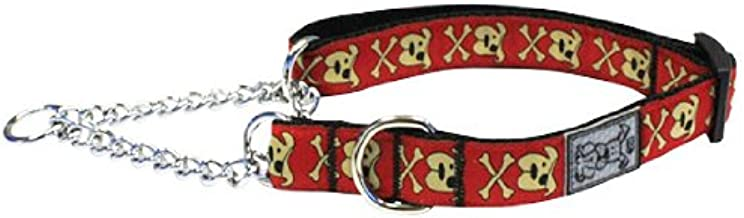 RC Pet Products Training Martingale Dog Collar