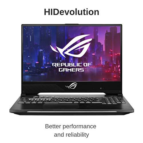 Compare HIDevolution ASUS ROG Strix Hero II GL504GV (GL504GV-DS74-HID3-US) vs other laptops