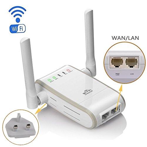DHMXDC Wireless-N 300Mbps WiFi R...