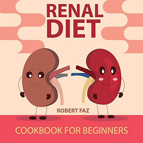 Renal Diet cover art