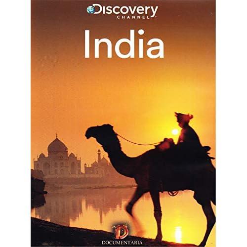 India-Discovery Atlas