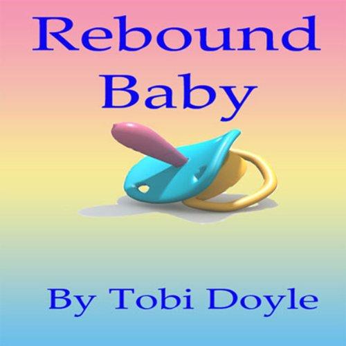 Rebound Baby audiobook cover art