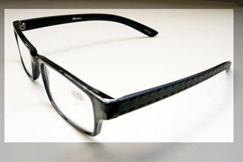 [DULTON BONOX]ダルトン Reading glasses  老眼鏡 YGF71SBK +1.5