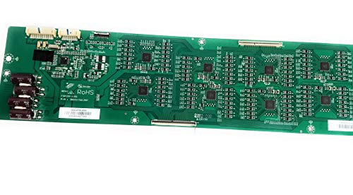 XVT3D554SV LED Drive # [ 3BD0115612GP] / 0500-0705_0080/ FSP194_1V01 Compatible for VIZIO XVT3D554SV.