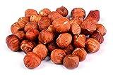 Avellanas naturales de Sicilia Bio 1 kg crudas eco, sin cáscara, ecológicos 1000 gr