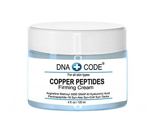 Magic Firming Cream-Copper Peptides Daily Firming...