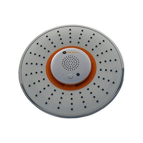 Kendau 005-9000500 Bluetooth Music und Phone Shower weiß