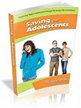 Saving our Adolescents