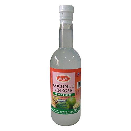 Kokosessig 750ml - Monika