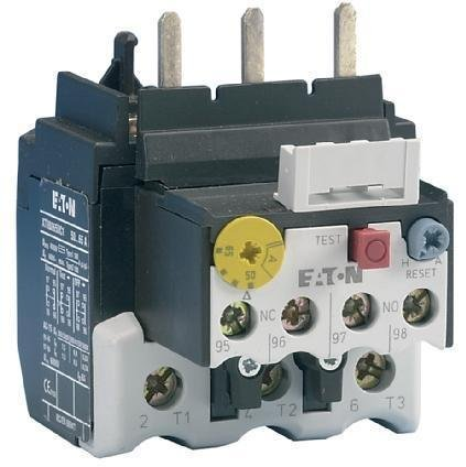 Eaton 24-40a D Frame Iec Overload Relay