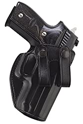 galco summer comfort xds iwb leather holster