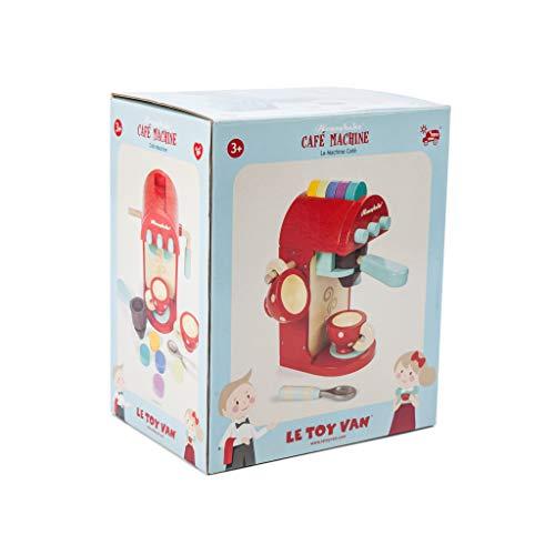 Kaffeemaschine – Le Toy Van - 8